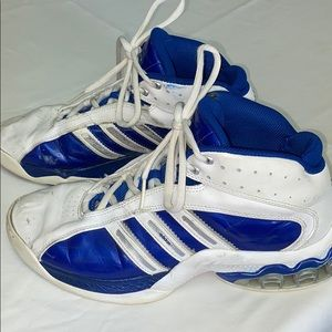 Mens Adidas shoes size 10.5!
